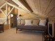 La Grange de Clos St Saourde Beaumes-de-Venise Francia con encanto Boutique Hotel