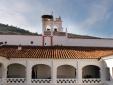 Hospedería Convento de la Parra La Parra Spain Suite
