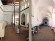 Hospedería Convento de la Parra La Parra Spain Sitting Area