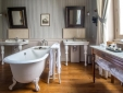 The Hotel Chateau de Verrieres saumur B&B con encanto