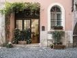Arco de Lauro Hotel Rome b&b trastevere boutique