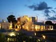 Masseria Cimino Hotel Puglia boutique lujo