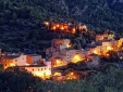 Hotel Nord Estellencs Mallorca con encanto rural