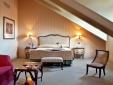 Hotel Santo Mauro Madrid lujo con encanto