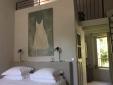 L'Aube Safran Vauclus hotel con encanto
