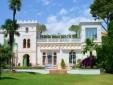 Villa Mauresque Cote d'Azur Hotel lujo con encanto