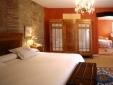 Hospedería Señorío de Briñas La Rioja España Boutique de lujo con encanto Hotel
