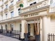 the caeser hotel londres