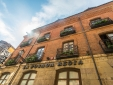 Posada regia leon  hotel