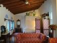 Villa Kynthia Panormo Creta Grecia Hotel con encanto