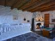 Aspros Potamos Crete self catering hotel trendy