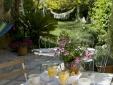 Les Hamaques Viladamat Spain Relax Breakfast