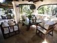 Hotel rural Ca's Pla Ibiza con enacanto