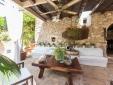 Hotel rural Ca's Pla Ibiza small