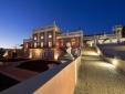 Pousada Palacio de Estoi Hotel Algarve charming