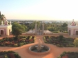 Pousada Palacio de Estoi Hotel Algarve view