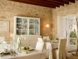 S'Hotelet de Santanyi Santanyi Mallorca España Hotel Boutique de Diseño