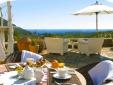 Hotel Can Talaias San Carlos Ibiza Formentera Spain Terrace