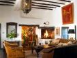 Hotel Can Talaias San Carlos Ibiza Formentera Spain Interior