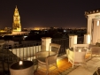 Balcon de Cordoba Hotel romantic