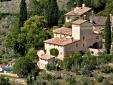 Borgo della Marmotta Umbria Apartmentos con encanto
