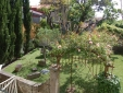 Garden- can see Pateo outside doors