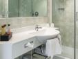 Panorama Junior Suite Bathroom Detail