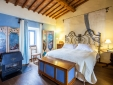 B&B Le Due Volpi Agirturismo Hotel Tuscany country side