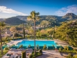 Gran Hotel Son Net Majorca Spain Swimming Pool