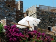 Andros Prive Suites Cyclades Hotel on the sea