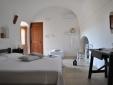 Masseria Uccio . Double room