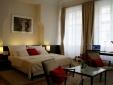 Domus Balthasar Design Hotel Praga boutique