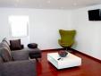 Tavira House Living room