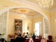 Tavira House Lounge