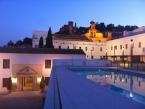 Hotel Convento Aracena