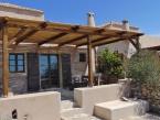 Traditional guesthouse Xenonas Fos ke Choros
