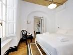 Art Deco Terrace Apartment