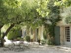 Baumanière Les-Baux-Provence