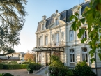 Chateau de Verrieres Hotel & SPA