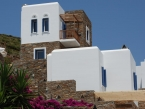 Andros Prive Suites