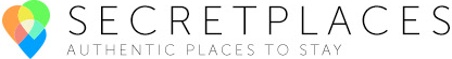 Logotipo Secretplaces
